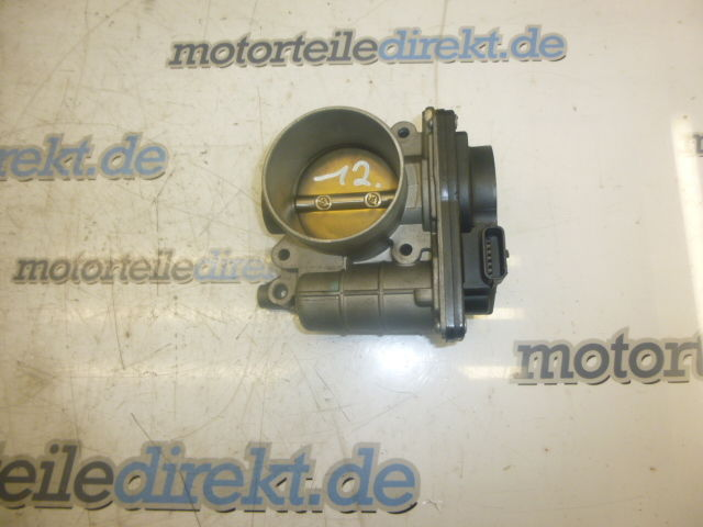 Drosselklappe Renault Clio III BR 2,0 16V 102 KW M4R M4R700 526-01