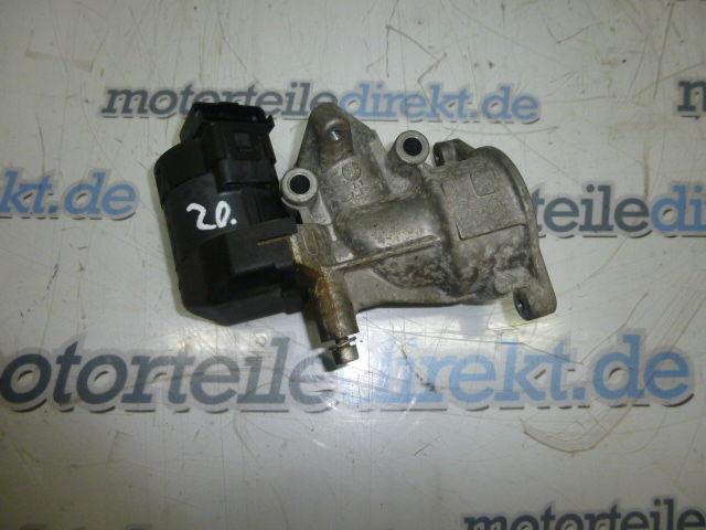 Válvula EGR Volvo C30, C70, S40 II 2,0 D 100 KW D4204T 9656612380