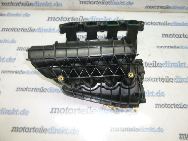 Collecteur d'admission BMW E46 318i Ci 2,0 Diesel 143 CH N42B20A 1437939