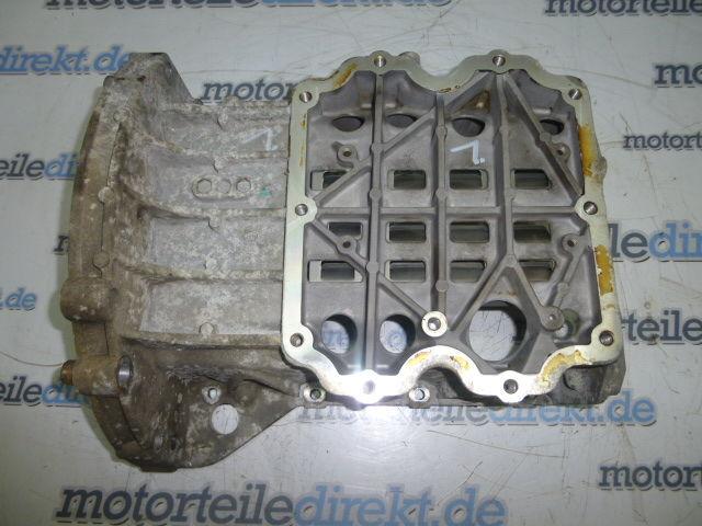 Ölwanne Oberteil Rover 45 RT 75 RJ 2,0 Benzin V6 110 KW 150 PS 20K4F