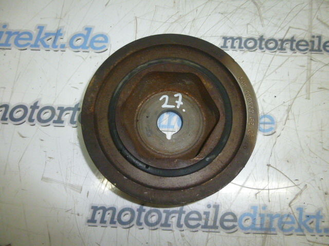 Pulley Rover 45 RT 75 RJ 2.0 petrol V6 110 KW 150 PS 20K4F LHG000070