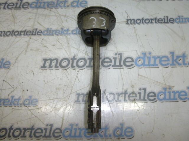 Kolben Pleuelstange Rover 45 RT 75 RJ 2,0 Benzin V6 110 KW 150 PS 20K4F