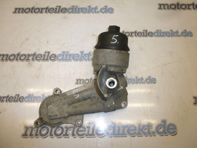 Carter de filtre à huile Citroën C2 1,6 16VTS NFS 90 KW 122 CH 9646000480