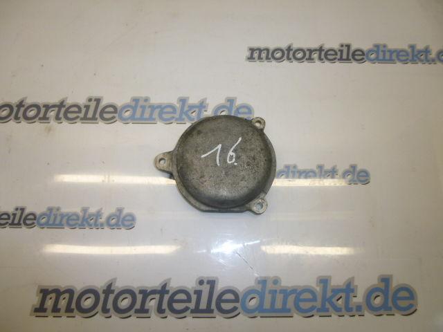 Deckel Porsche 911 996 3,6 Turbo 4S GT2 M96 M96.70 420 - 483 PS 99610531574