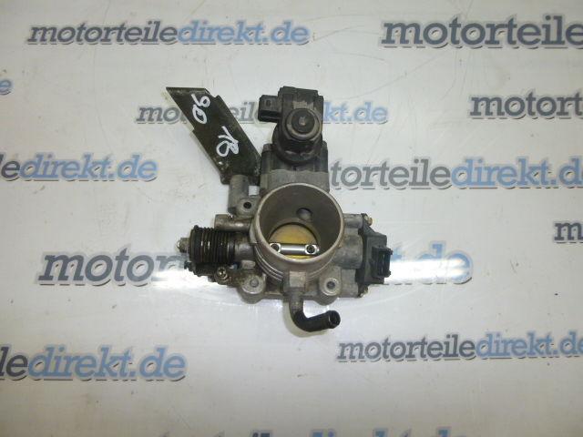 Throttle Body Kia Rio DC 1.3 petrol A3E 75 82 PS 0K9A220660A