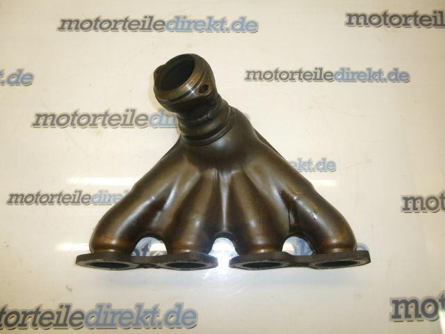 Abgaskrümmer Mercedes Benz CLC C 180 1,8 105 KW Benzin 271.946