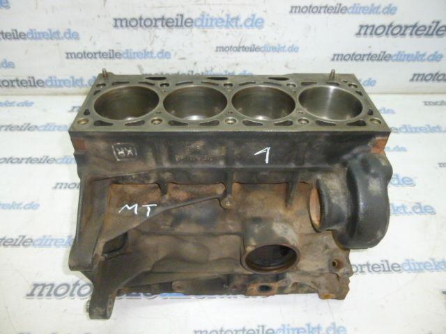 Bloc moteur Seat Leon Toledo VW Golf IV Bora 1,6 16V Essence BCB 77 KW 105 CH
