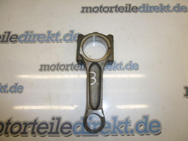 Pleuelstange Ford Mondeo IV 2,0 TDCi Diesel 140 PS 103 KW QXBB