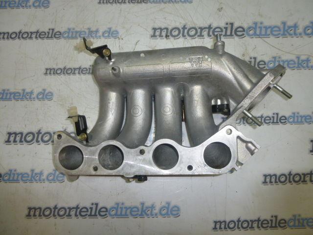 intake manifold Honda Accord VII 2.0 petrol 155 HP 114 KW K20A6