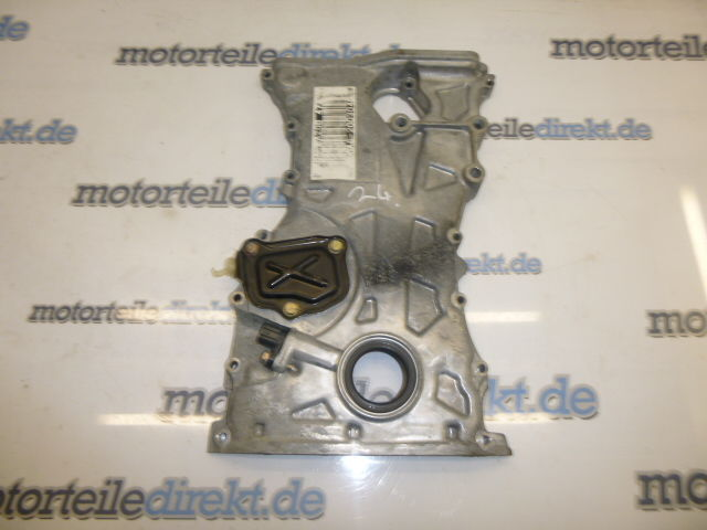 Stirndeckel Honda Accord VII 2,0 Benzin 155 PS 114 KW K20A6
