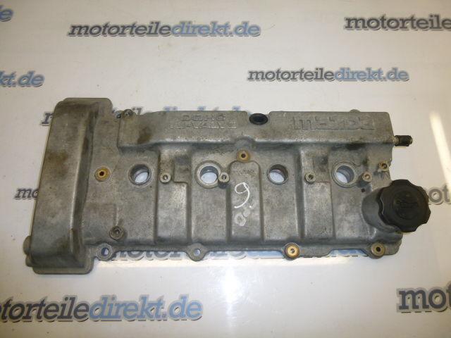 Ventildeckel Deckel Mazda Premacy CP 1,9 Benzin FPB FP 114 PS 84 KW