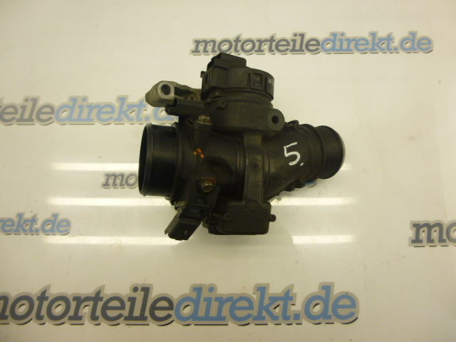 Throttle choke Citroen C3 307 1.6 HDI 9HX DV6ATED4 9660030380 DE48005