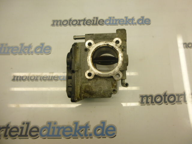Throttle body Mazda 6 GH 125 HP 2.2 MZR-CD Diesel R2BF 007100079
