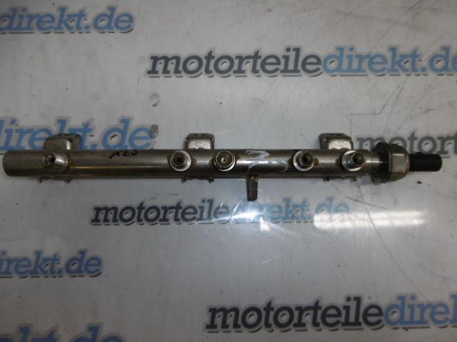 Rail Rohr Einspritzleiste BMW E81 E87 E90 E60 2,0 320 i 520i N43 N43B20A 7562474