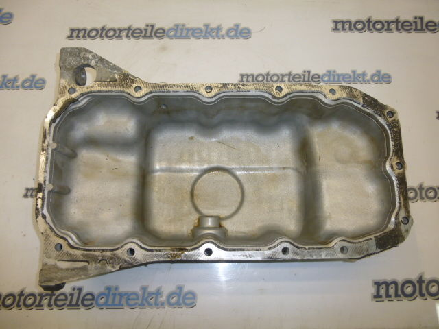 Carter d'huile Ford Focus C-Max 1,6 Ti HXDA 115 CH 98MM-6675-CB
