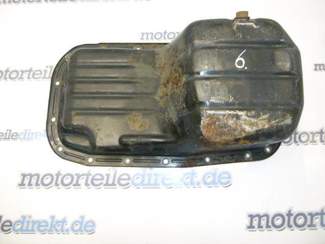Ölwannw Hyundai Accent II LC Getz LT 1,3 i Benzin G4EA