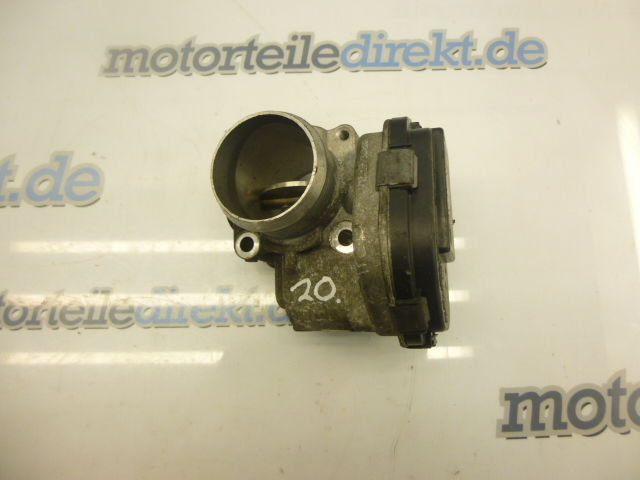 Throttle valve Citroen Peugeot C3 C4 207 1.6 HDi Diesel 9HP DV6DTED 9682798180