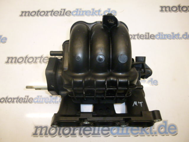 intake manifold Nissan Opel Suzuki Pixo Agila B Alto HA Celerio 1.0 K10B 1027229501
