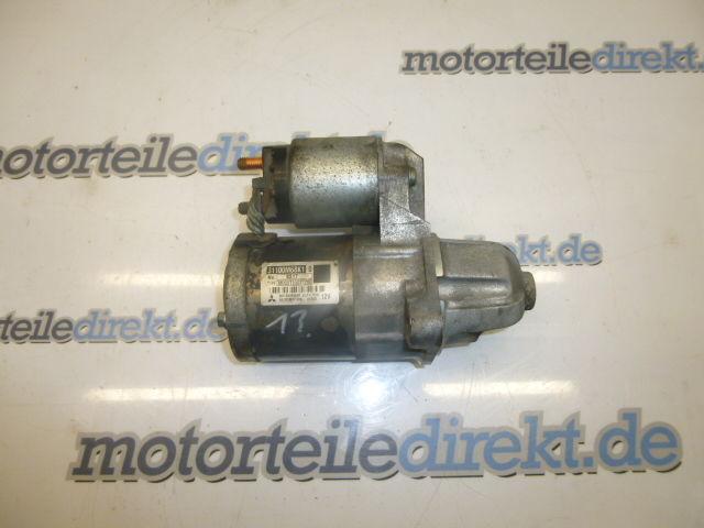 Motor de arranque Nissan, Opel, Suzuki Pixo Agila B Alto HA Celerio 1,0 K10B 31100M68K10