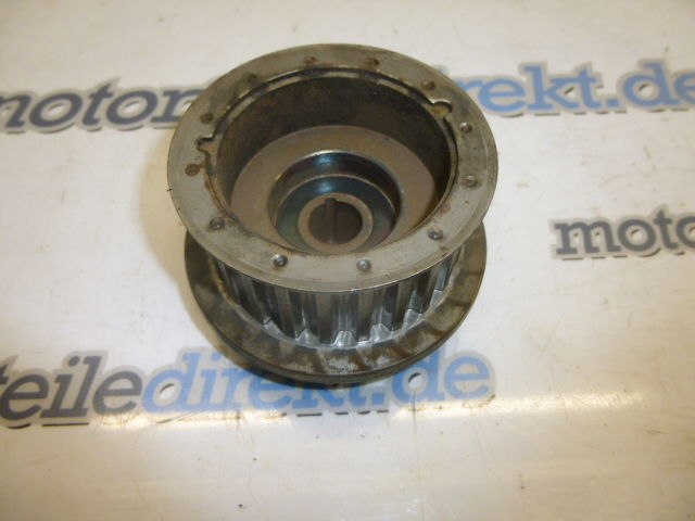 Roue de vilebrequin Landrover Discovery IV 2,7 276DT 190 CH 4S7Q-6306-AE