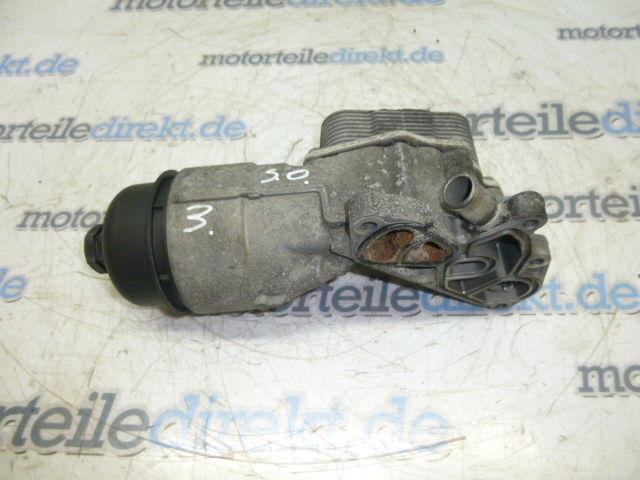 Ölfiltergehäuse Citroen Peugeot C2 C3 Xsara 1,4 HDI 8HX DV4TD 1918105711