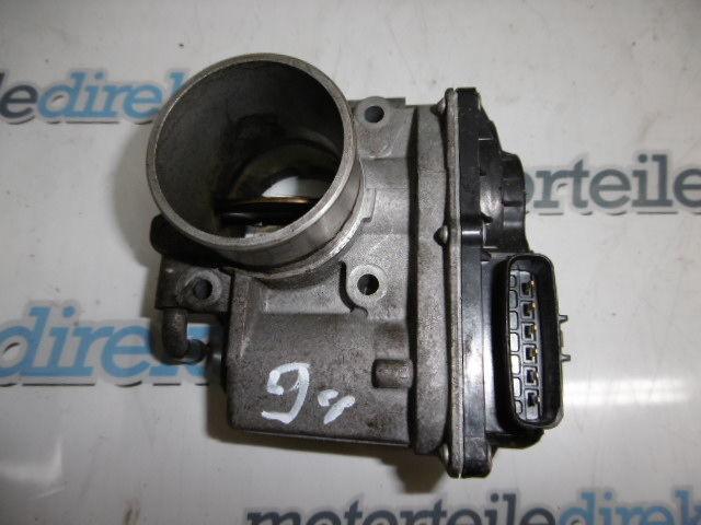 Throttle body Mazda 6 GH 125 HP 2.2 MZR-CD Diesel R2BF 007100062