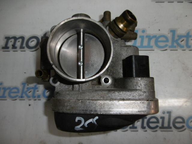 Throttle flap Chevrolet Cruze Opel Astra H 1.8 F18D4 A18XER 55562380