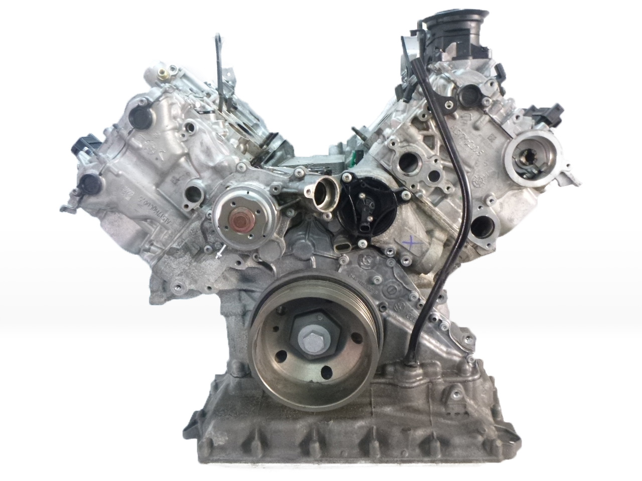 Motor Audi A4 S4 A5 S5 Q5 SQ5 3,0 TFSI CWG CWGD