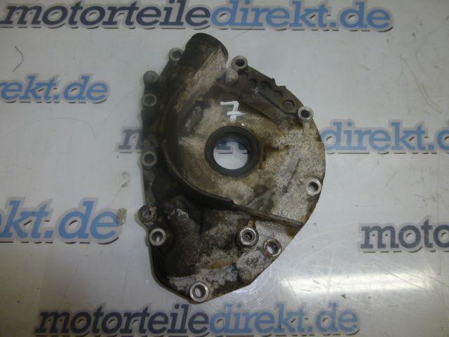 Ölpumpe MG ZR 105 14K4F 1,4 Benzin 103 PS 76 KW BZV1036C