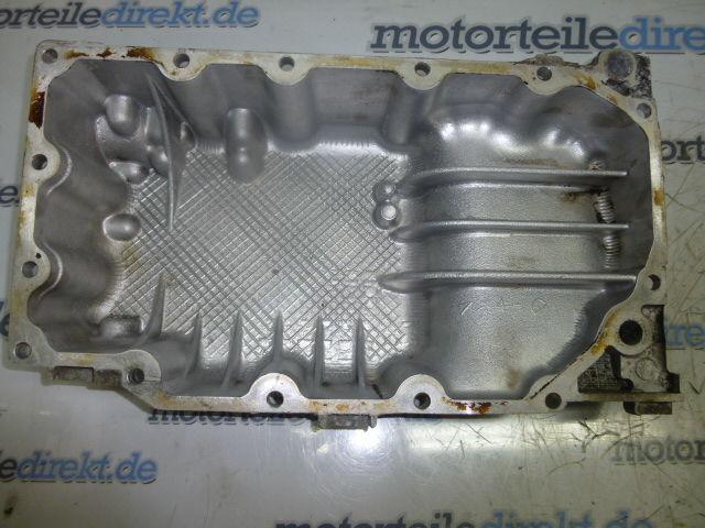 Ölwanne MG ZR 105 14K4F 1,4 Benzin 103 PS 76 KW LSB101850