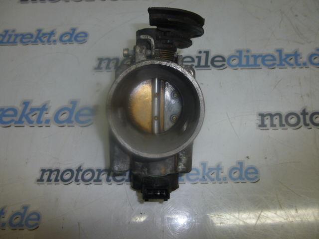 Throttle Body MG ZR 105 14K4F 1.4 petrol 103PS 76KW