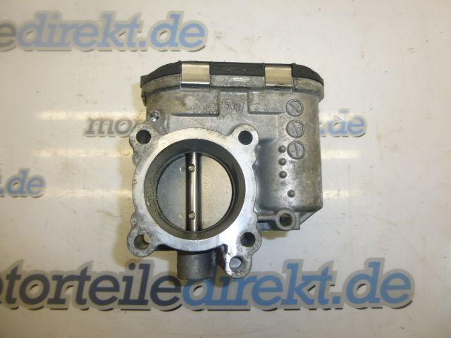 Drosselklappe Ford Fiesta VI 1,4 Benzin 71 KW 97 PS SPJA 8A6G-9F991-AB