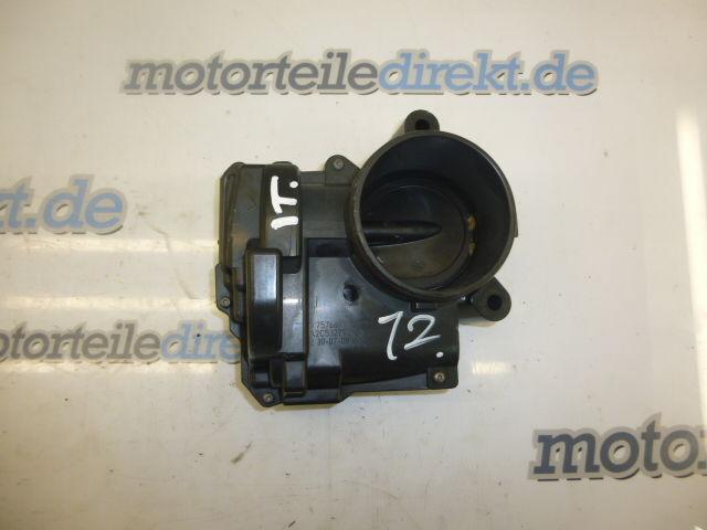 Throttle throttle flap Mini R55 Cooper of 1.6 N12B16A 115 - 120 HP 7576697