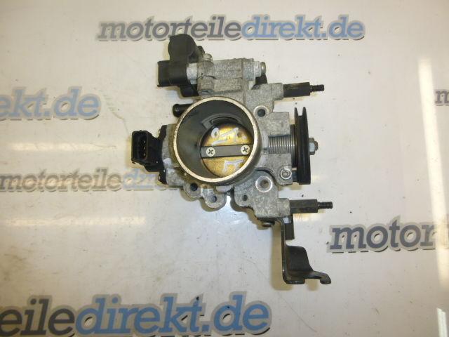 Throttle body Hyundai i10 PA i20 is 1.2 57 KW 78 PS G4LA 35170-26910