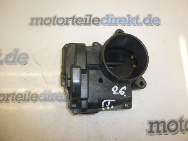 Throttle body Citroen C3 II C4 II B7 1.4 VTi 95 8FP EP3 95 HP V757669780