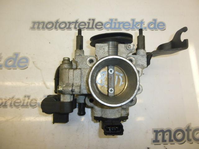 Drosselklappe Drossel Hyundai i10 i20 1,2 Benzin G4LA 57 KW 78 PS 35100-03000