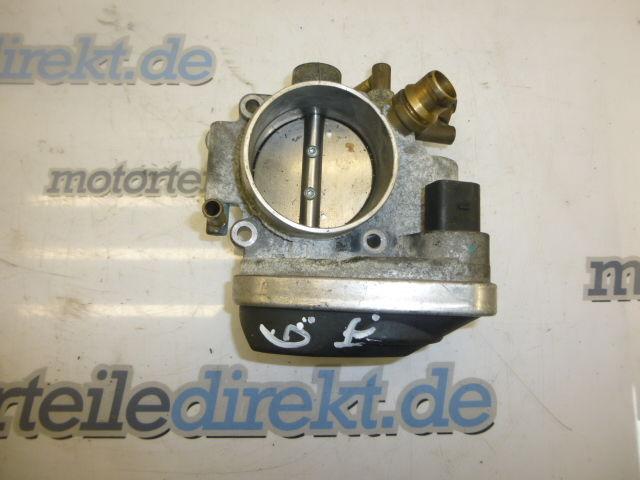 Drosselklappe Chevrolet Opel Cruze Astra H Vectra C Zafira B 1,8 Z18XER 55562380