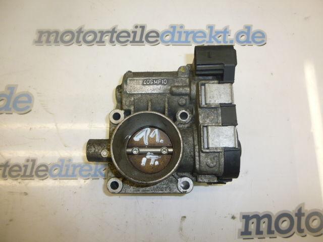 Drosselklappe Klappe Fiat Lancia 500 Punto Panda Ypsilon 1,2 169A4000 40SMF10
