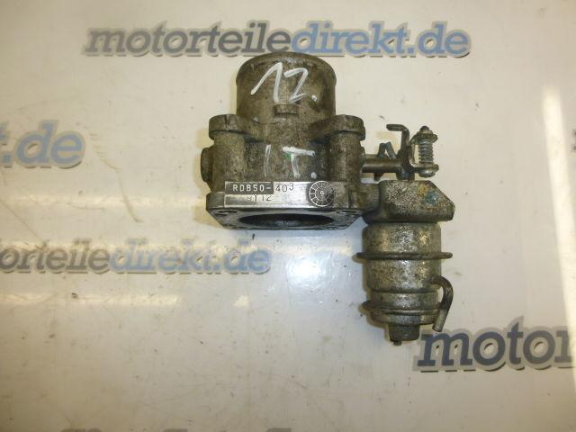 Drosselklappe Mazda Ford Ranger ES ET BT-50 2,5 TDCi 105 KW WLAA RDB50-403