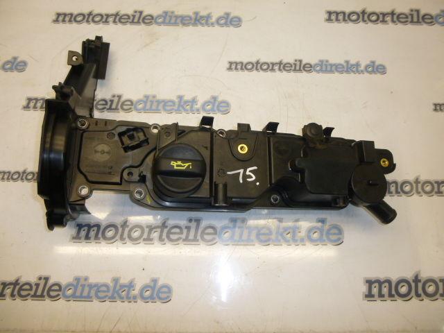 Ventildeckel Citroen Peugeot C3 C4 207 Partner 1,6 HDi 9HP DV6DTED 9688939180
