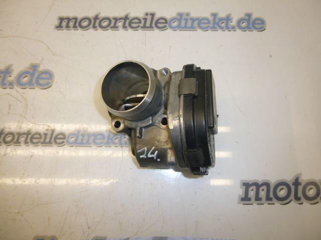 Drosselklappe Citroen Peugeot C3 C4 207 Partner 1,6 HDi 9HP DV6DTED 9682798180