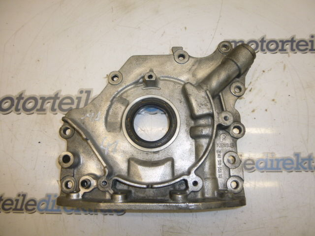 Ölpumpe Citroen Peugeot Berlingo C3 C4 Partner 1,6 HDi 9HP DV6DTED 9656484580