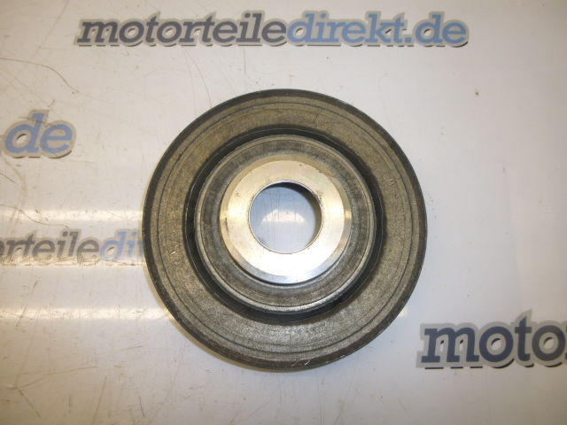 Riemenscheibe Kurbelwelle Ford Mondeo IV BA7 2,0 TDCi Diesel 103 KW QXBB