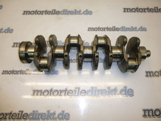 Crankshaft Ford Tourneo Transit Connect 1.8 TDCi Di R2PA 55 KW 75 PS