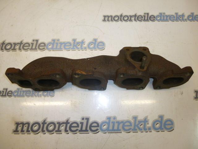 Collecteur d'échappement Opel Zafira Tourer C Insignia 2,0 CDTI Diesel A20DT 55565985