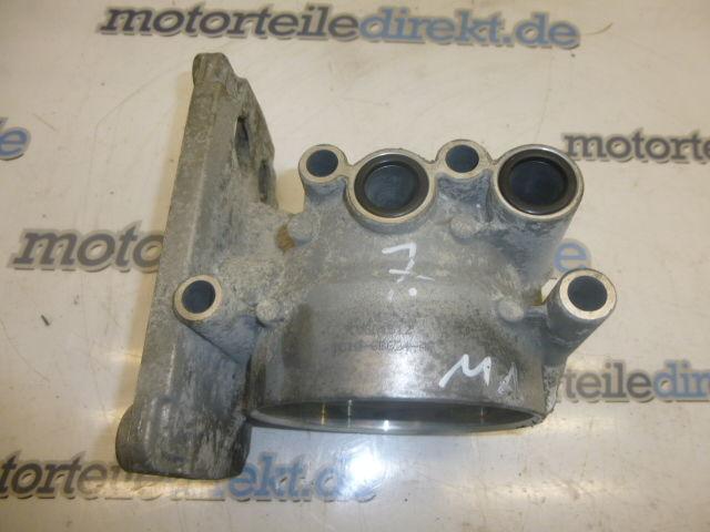 Ölfiltergehäuse Ford Mondeo III 2,0 TDCi 85 KW 115 PS HJBA 1C1Q-6B624-AF