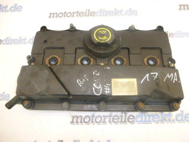 Ventildeckel Ford Mondeo III 2,0 TDCi 85 KW 115 PS HJBA