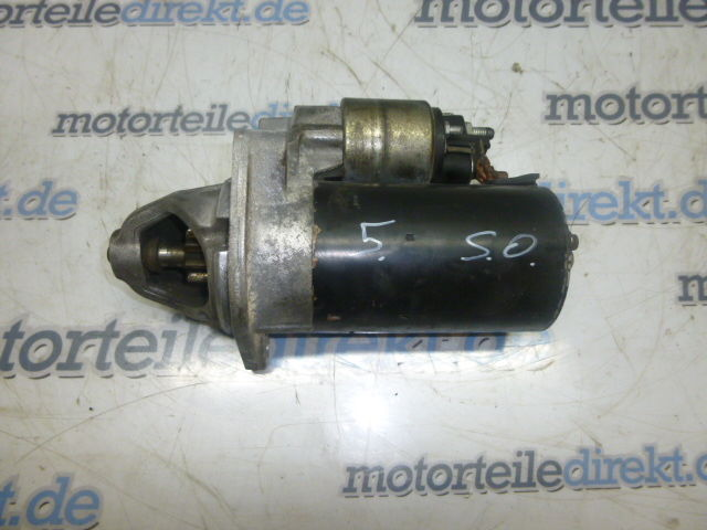 Anlasser Starter BMW E46 316 i 316i 1,8 N46 N46B18A 85 KW 115 PS 7505979