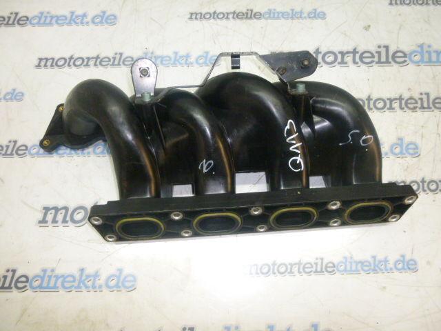 Ansaugbrücke Audi VW A3 8L Leon Toledo 1M Octavia 1U Golf 1J 1,8 AGN 06A133206C