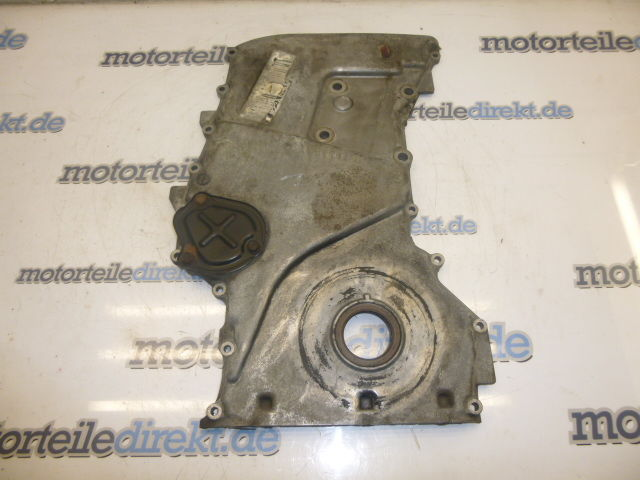 Stirndeckel Honda Accord VII CL FR-V BE 2,2 CTDi Diesel N22A1